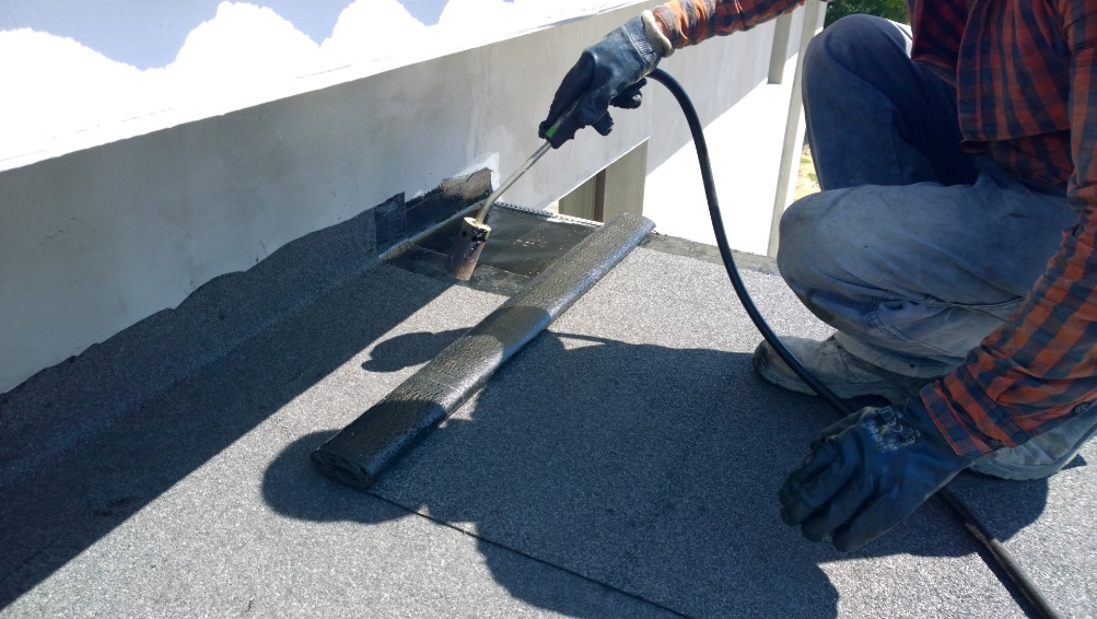Exceptional Commercial Roof Repair Services