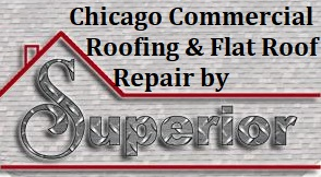 Chicago Commercial Roofing & Flat Roof Repair