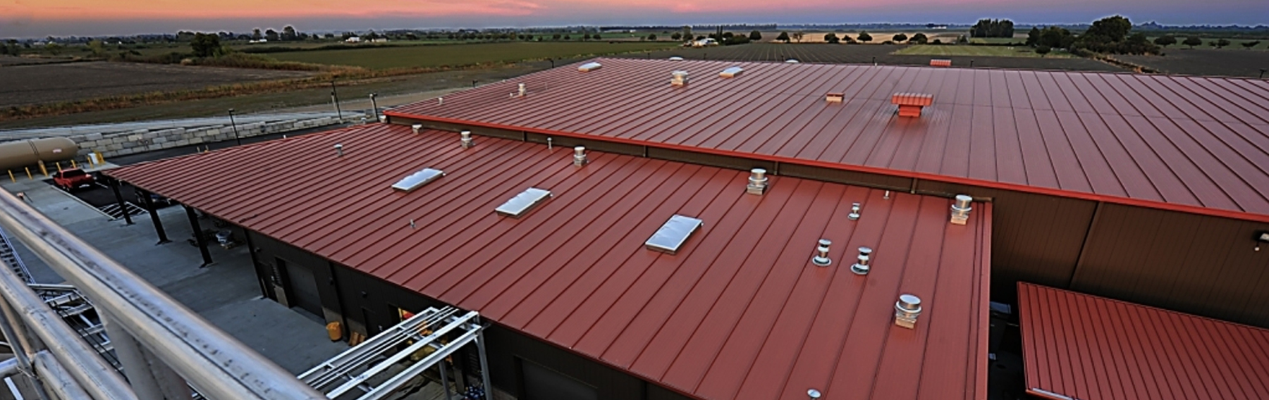 Chicago Commercial Roofing Amp Flat Roof Repair Commercial